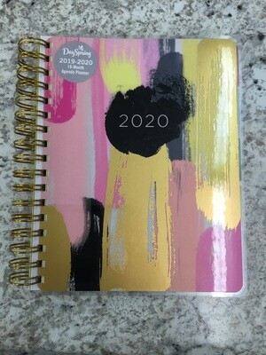 Paint Swatch Design Planner 2020