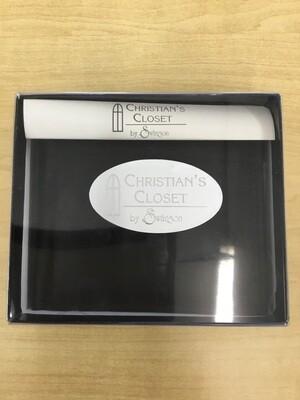 Christian Closet Wallet