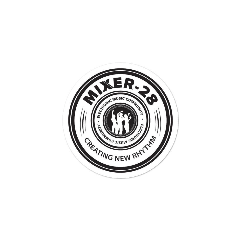 Mixer-28