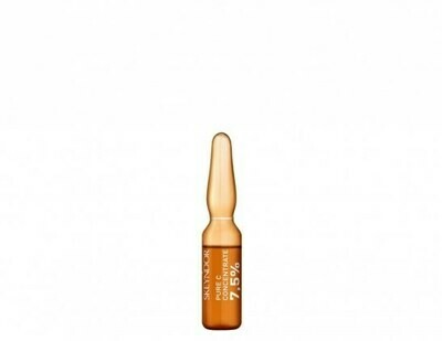 POWER C+ PURE CONCENTRATE 7.5% 14amp. X 1ml