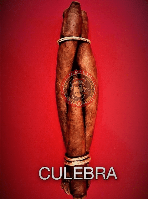 CULEBRA HABANO DOMINICAN