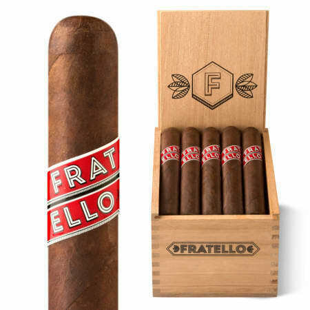 Fratello Cigars Timacle