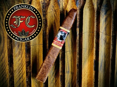F. CIGARS BOX PRESS 1-B HABANO