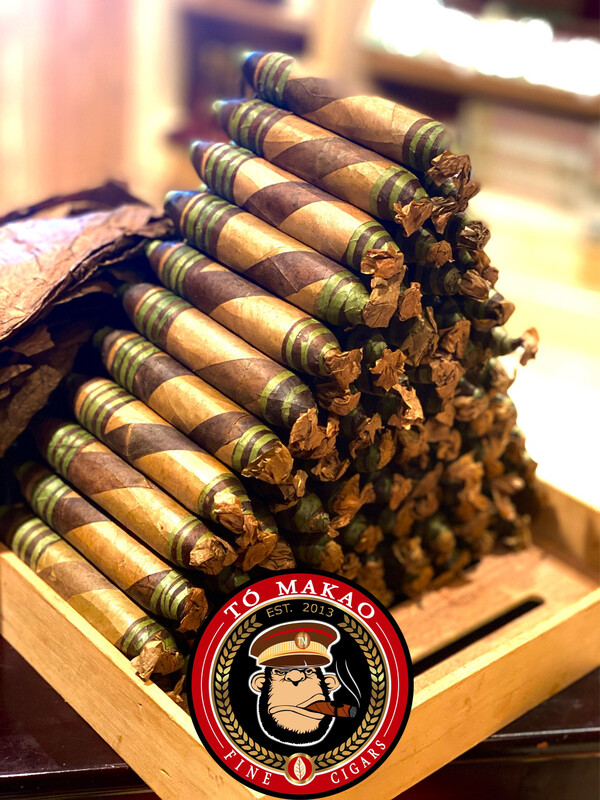 Salomoncito MiniMe Cigar
