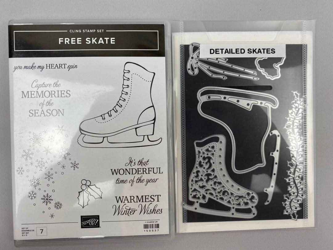 Free Skate Bundle