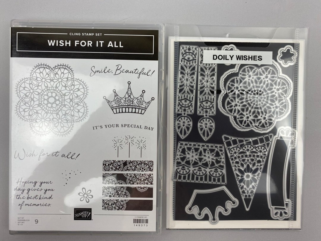 Wish For It All Bundle