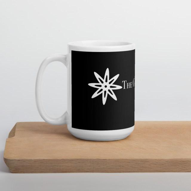 Commissioners Mug