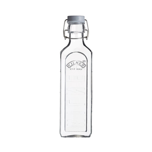 Kilner Clip Top Bottle 20.2 oz