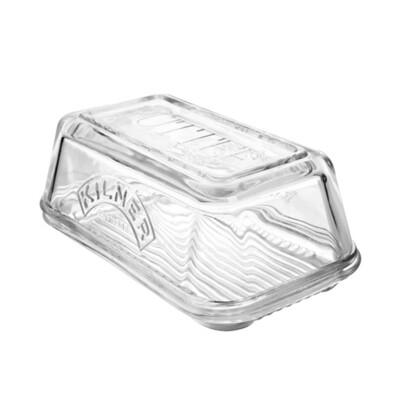Kilner Glass Butter Dish