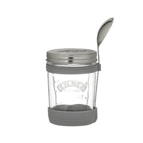 Kilner Glass Soup Jar Set - 0.35L