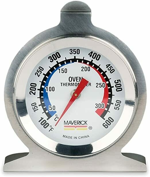 Maverick Oven Thermometer Dial