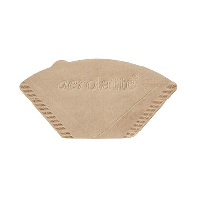 Aerolatte Coffee Filter Papers #4 Size