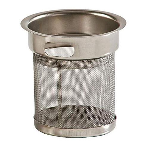 Price & Kensington 2 Cup Stainless Steel Teapot Filter