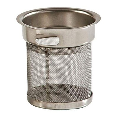 Price & Kensington 2 Cup Stainless Steel Teapot Filter