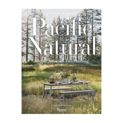 Pacific Natural - by Jenni Kayne