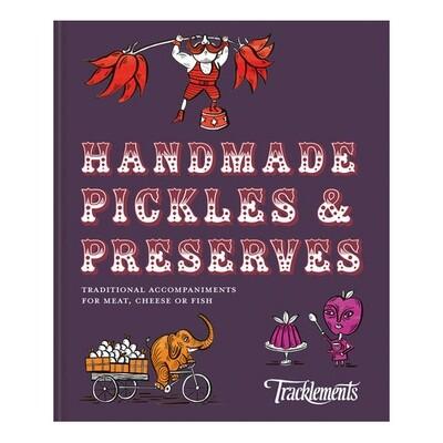 Handmade Pickles & Preserves