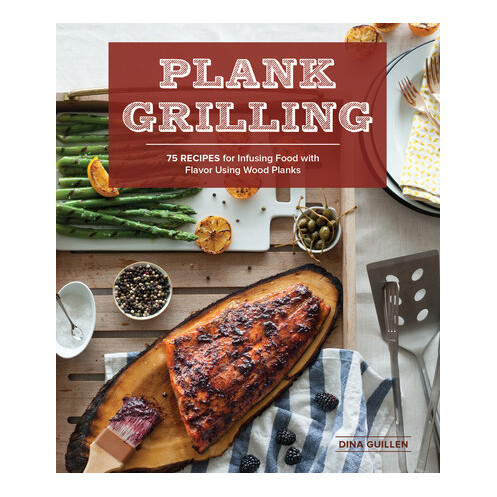 Plank Grilling