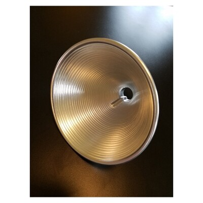 Large Metal Funnel - 12 Oz