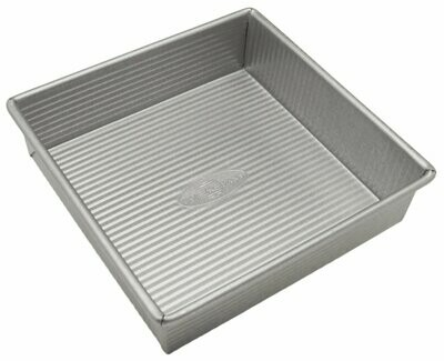 USA Pan Square Cake Pan - 9