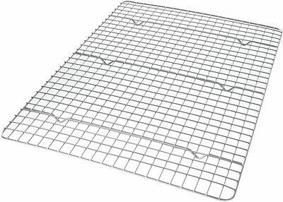 USA Pan Baking/Cooling Rack - Half Sheet