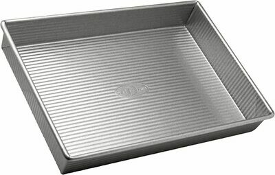 USA Pan Rectangular Cake Pan - 9