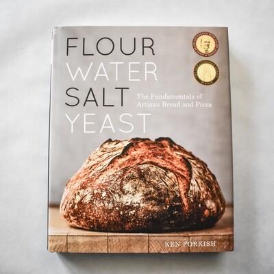 Flour Water Salt Yeast - by Ken Forkish