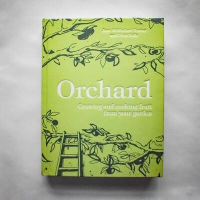 Orchard - by Jane McMorland-Hunter & Chris Kelly