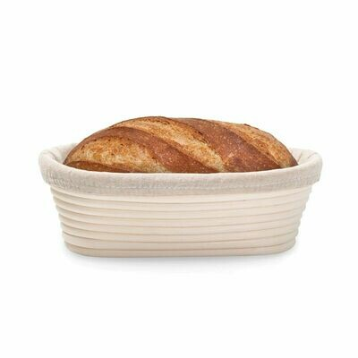Mrs Anderson's Bread Proofing Basket - Oval