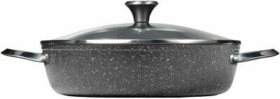 The Rock One Pot - 5QT Dutch Oven with Lid