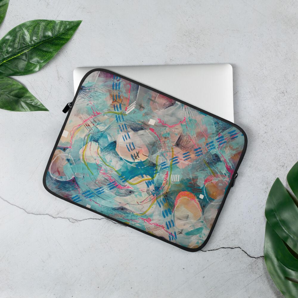 Whirlwind Laptop Sleeve