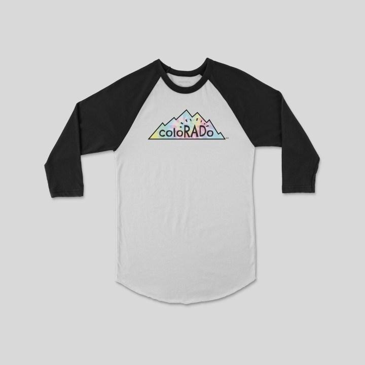 ColorRADo Raglan Sleeve