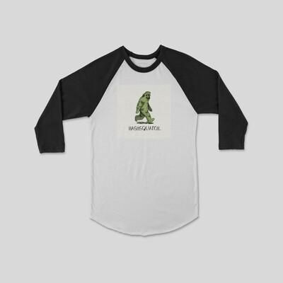 Hashsquatch Sleeve