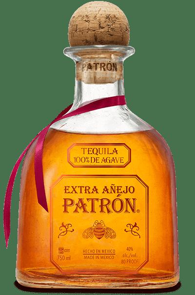 Patron Extra Anejo 750ml