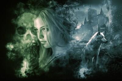 Gothic Horror Escape Bundle