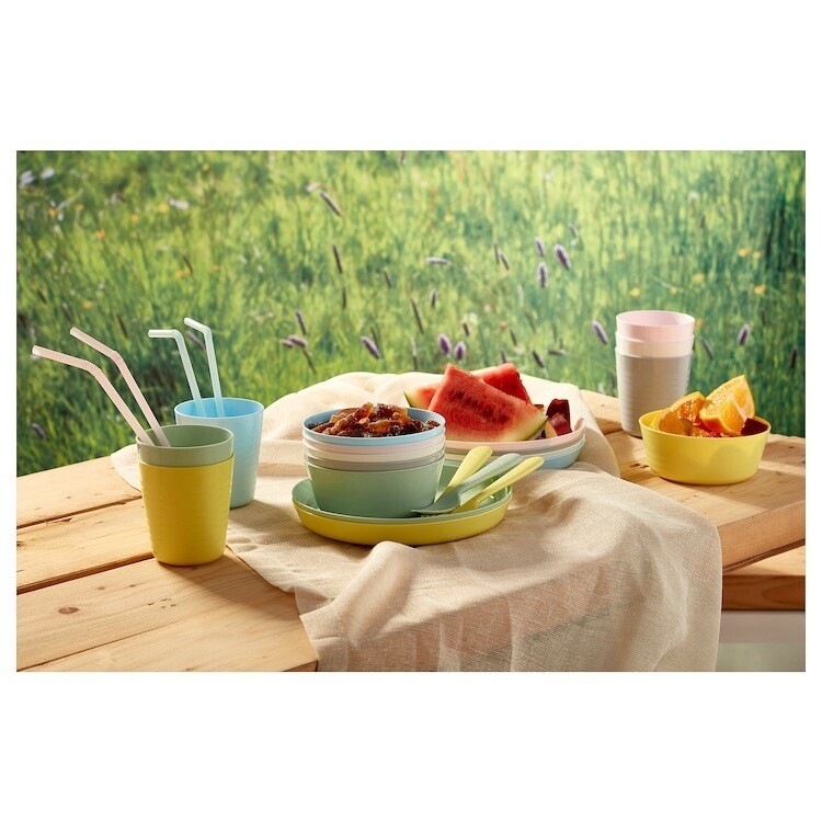 KALAS CHILDREN'S TABLEWARE