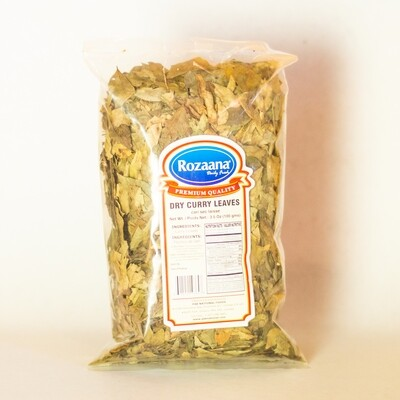Curry leaves dried 100g