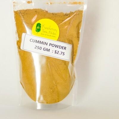 KTK Cumin powder 250g