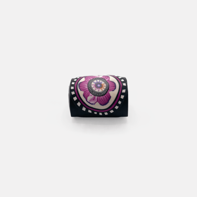 INNOVA Classic Sewhead Handle Magnet - Pink Flower