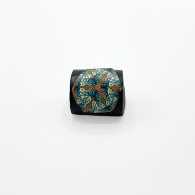 INNOVA M-Series Sewhead Handle Magnet - Multicolored Marble