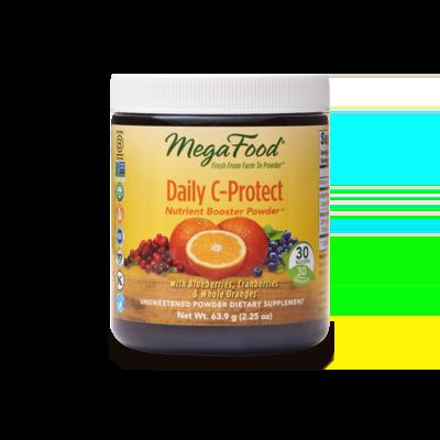Megafood Daily C Protect 30serv