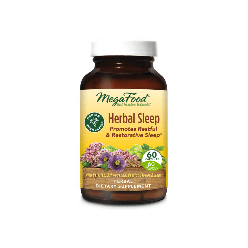 Megafood Herbal Sleep 60