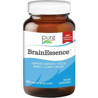Pure Essence Brain Essence