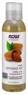 NOW Almond Oil 4oz