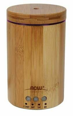 Now Solutions Bamboo Diffuser