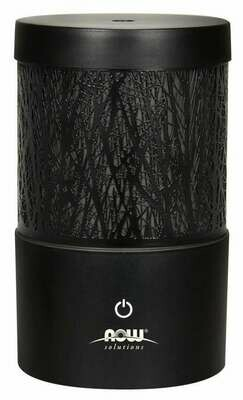 NOW Metal Touch Oil Diffuser