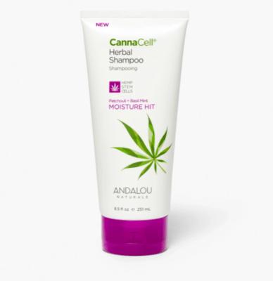Andalou Cannacell Shampoo