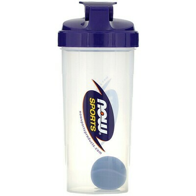 Now Sports Shaker