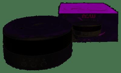 NOW Ultrasonic Dual Mist Diffuser