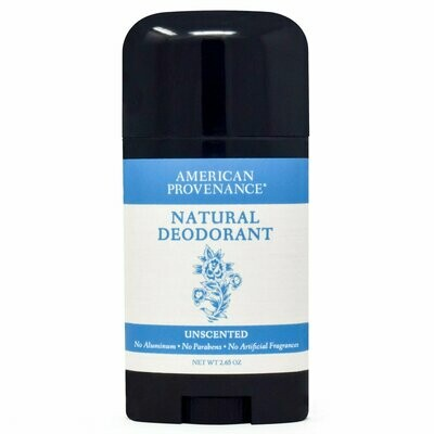 American Provenance Unscented .5oz