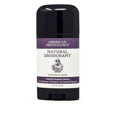 American Provenance Virtues 2oz